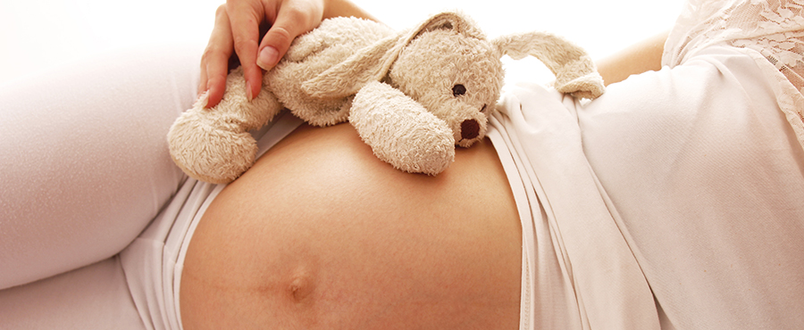 Jilly Thompson Pre Natal Newborn Care
